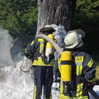 20200601_VUPEK_Verkehrsunfall_B191_Feuerwehr_Dannenberg_2